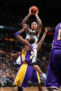 Michael Beasley, Kobe Bryant, Lakers, Minnesota Timberwolves, Beasley trade, Lakers trade